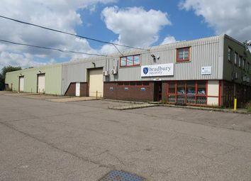 Thumbnail Light industrial for sale in Units 5/7 & 9, Dunlop Way, Queensway Industrial Estate, Scunthorpe, North Lincolnshire