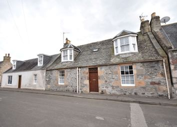 Thumbnail 3 bed end terrace house for sale in Westmoreland Street, Fochabers