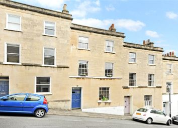 Thumbnail 3 bed terraced house for sale in Thomas Street, Bath