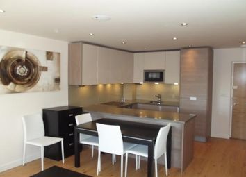 Thumbnail 1 bed flat to rent in Ascent House, Boulevard Drive, Colindale