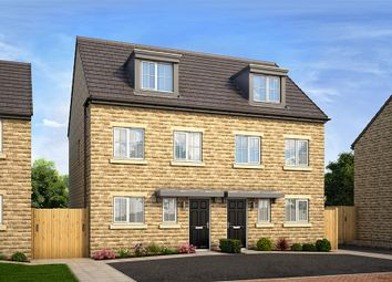 """Thumbnail 3 bed property for sale in """"The Kepwick At Clarence Gardens Phase 2"""" at Oxford Road, Burnley"""