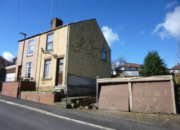 Thumbnail 2 bedroom semi-detached house for sale in Monckton Road, Sheffield, South Yorkshire