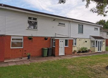 3 bed terraced house for sale in Evenlode Close, Redditch B98