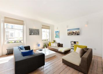 Thumbnail 4 bedroom flat for sale in Collingham Place, Earls Court, London