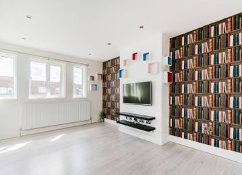 Thumbnail 2 bed flat for sale in Medway Parade, Perivale
