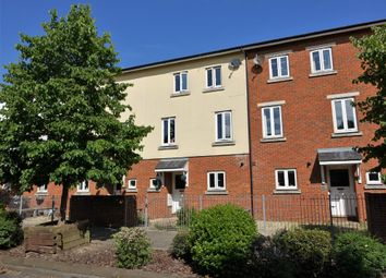 4 bed town house for sale in Scott-Paine Drive, Hythe, Southampton SO45