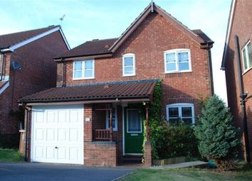 Thumbnail 4 bed property to rent in Llwyn Coed, Blackwood