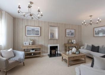 Thumbnail 3 bed detached house for sale in Cambridge Road, Barkway, Royston