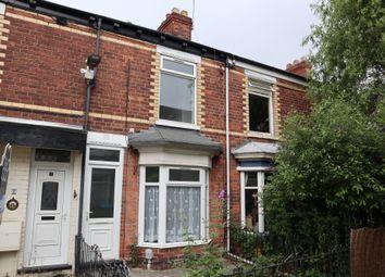 2 bed terraced house to rent in Brooklyn Avenue, Perth Street, Hull HU5