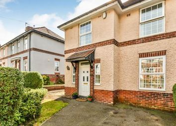 3 bed semi-detached house for sale in Dial House Road, Sheffield, South Yorkshire S6