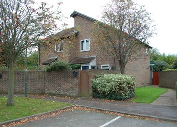 Thumbnail 1 bed property for sale in Stevens Close, Hampton