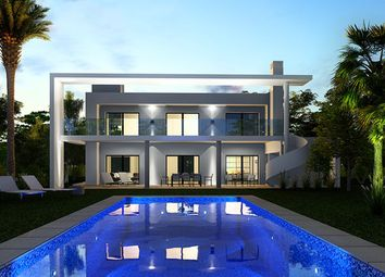 Thumbnail 4 bed villa for sale in Benalmadena, Malaga, Spain