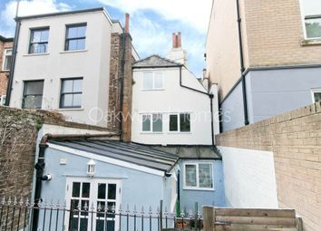 Thumbnail 4 bed terraced house for sale in George Street, Ramsgate