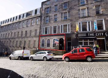 Thumbnail Commercial property to let in Blair Street, Old Town, Edinburgh