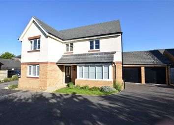 Thumbnail 5 bed detached house for sale in Puffin Close, Bude