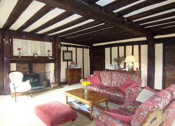Thumbnail 7 bedroom detached house to rent in Fairman`S Lane, Brenchley, Kent