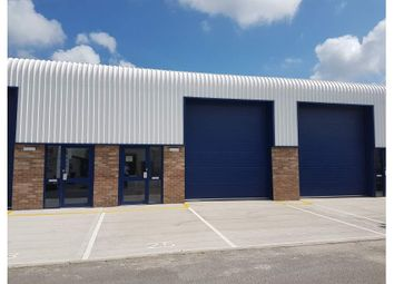 Thumbnail Commercial property to let in Bridge Street, Bailey Gate Industrial Estate 25, Sturminster Marshall, Dorset