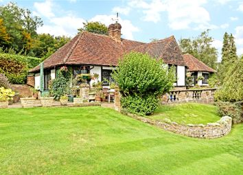 Dome Hill Peak, Caterham, Surrey CR3. 3 bed detached house