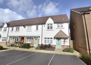 Thumbnail 3 bed end terrace house for sale in Bridge Keepers Way, Hardwicke, Gloucester