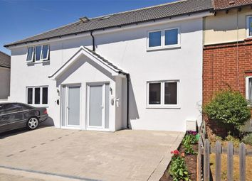 Thumbnail 3 bed terraced house for sale in Central Park Avenue, Dagenham, Essex