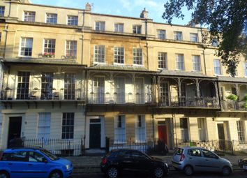 2 bed flat to rent in Caledonia Place, Clifton, Bristol BS8