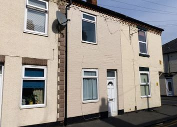 Thumbnail Terraced house for sale in Shakespeare Street, Lincoln