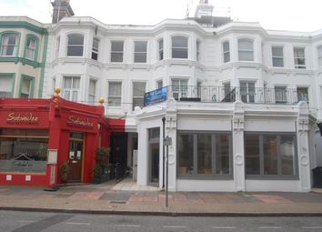 Thumbnail 1 bed flat for sale in Carlisle Road, Eastbourne, East Sussex