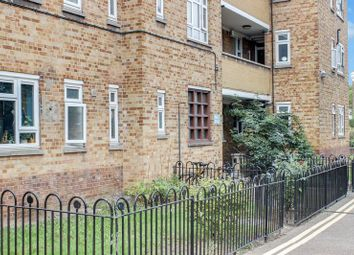 Thumbnail 2 bed flat for sale in Chatsworth Estate, Elderfield Road, London