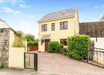 Thumbnail 3 bedroom detached house for sale in Lee Mill, Ivybridge, Devon