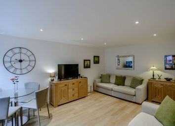 Thumbnail 3 bed maisonette for sale in Hill House Close, Church Hill, London