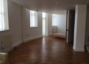 Thumbnail 1 bedroom flat for sale in Castle Street, Swansea