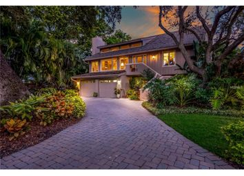 Thumbnail 3 bed property for sale in 1253 Riegels Landing Dr, Sarasota, Fl, 34242