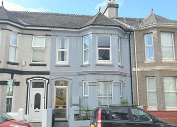 Thumbnail 2 bed flat for sale in St. Leonards Road, Plymouth