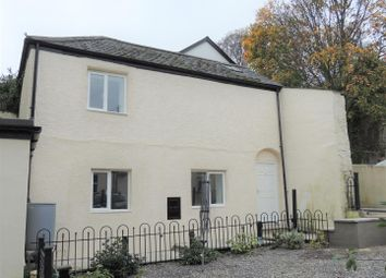 Thumbnail 1 bed cottage for sale in Church Street, St. Blazey, Par