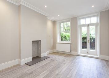 Thumbnail 2 bed flat to rent in Primrose Mansions, Prince Of Wales Drive, London