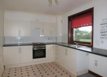 Thumbnail 3 bedroom maisonette to rent in Morrison Court, Stevenston