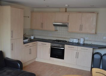 Thumbnail 5 bedroom flat to rent in 223, City Road, Roath, Cardiff, South Wales