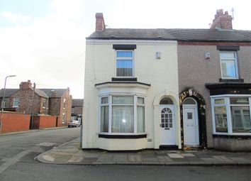 Thumbnail 2 bed end terrace house to rent in Pine Street, Norton, Stockton-On-Tees