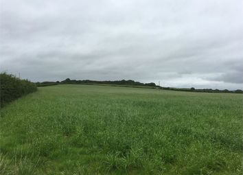 Thumbnail Land for sale in Approx. 10 Acres Of Land, @ Waterston, Milford Haven, Pembrokeshire