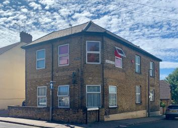 Thumbnail 1 bed flat for sale in Victoria Street, Gillingham, Kent