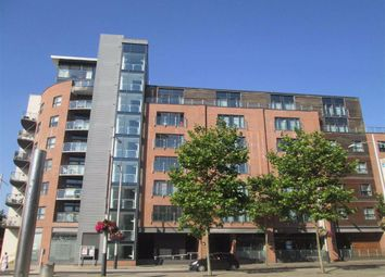 2 bed flat for sale in Princess Way, Swansea SA1