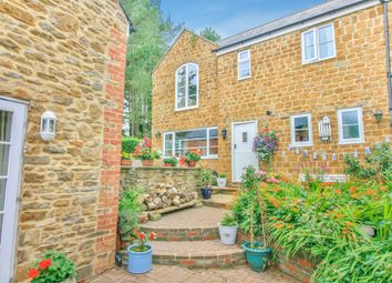 Thumbnail 5 bed cottage for sale in Main Road, Swalcliffe, Banbury