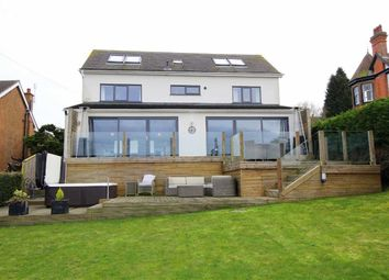 Thumbnail 5 bedroom detached house for sale in Park Road, Plumtree Park, Nottigham