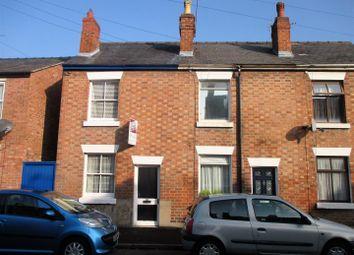 Thumbnail 2 bed terraced house for sale in John Street, Shrewsbury
