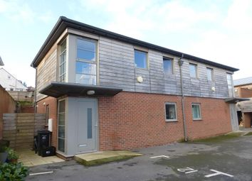 Thumbnail 2 bed semi-detached house to rent in South Road, Watchet