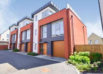 4 bed end terrace house for sale in Gordon Carlton Gardens, Chelmsford CM1