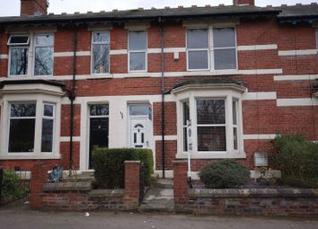 Thumbnail Terraced house for sale in Ashleigh Grove, Forest Hall, Newcastle Upon Tyne