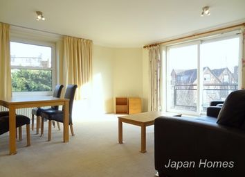 Thumbnail 2 bed flat to rent in Alban House, Sumpter Close, Finchley Road