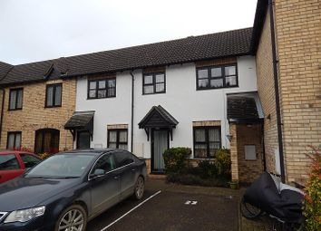 Thumbnail 2 bed maisonette to rent in Roscrea Court, Huntingdon