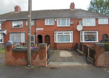 Thumbnail 3 bedroom terraced house for sale in Jubilee Terrace, Trench R, Trench, Telford